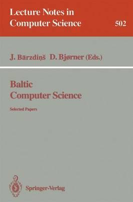 Baltic Computer Science