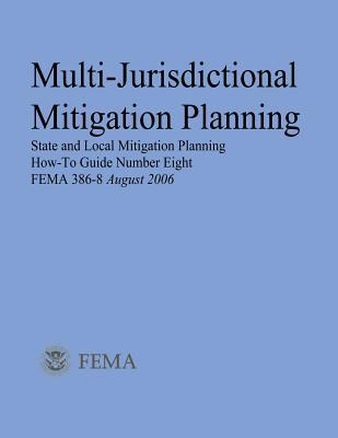 Multi-Jurisdictional Mitigation Planning