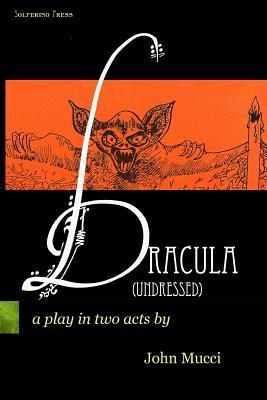 Dracula Undressed