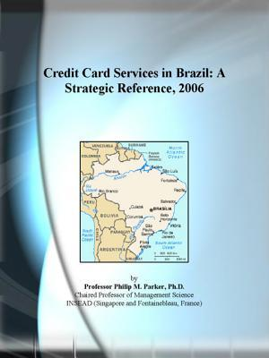 Credit Card Services in Brazil