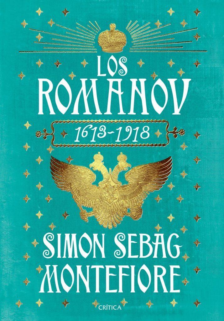 Los Romanov, 1613-1918