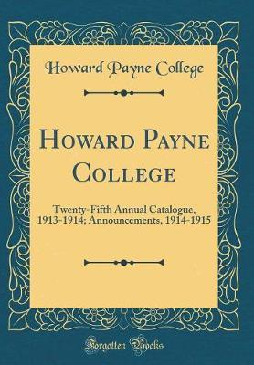 Howard Payne College