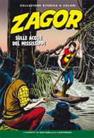 Zagor collezione storica a colori n. 41