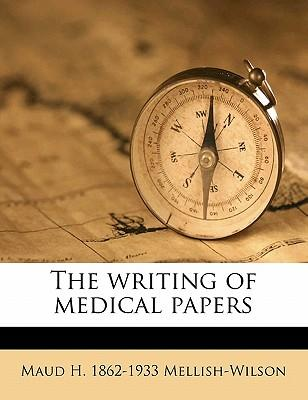 The Writing of Medical Papers