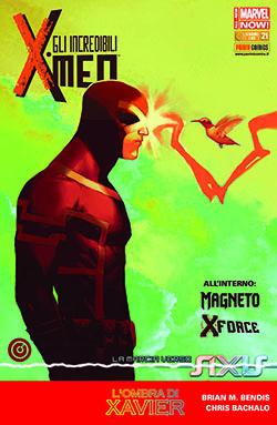 Gli incredibili X-Men n. 299