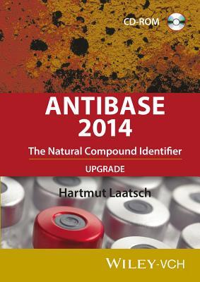 Antibase 2014 - the Natural Compound Identifier Upgrade