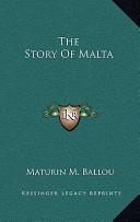 The Story of Malt