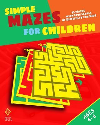 Simple Mazes for Children