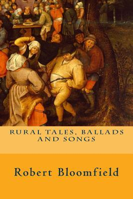 Rural Tales, Ballads and Songs