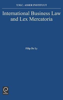International Business Law and Lex Mercatoria