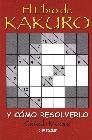 EL LIBRO DE KAKURO Y COMO RESOLVERLO