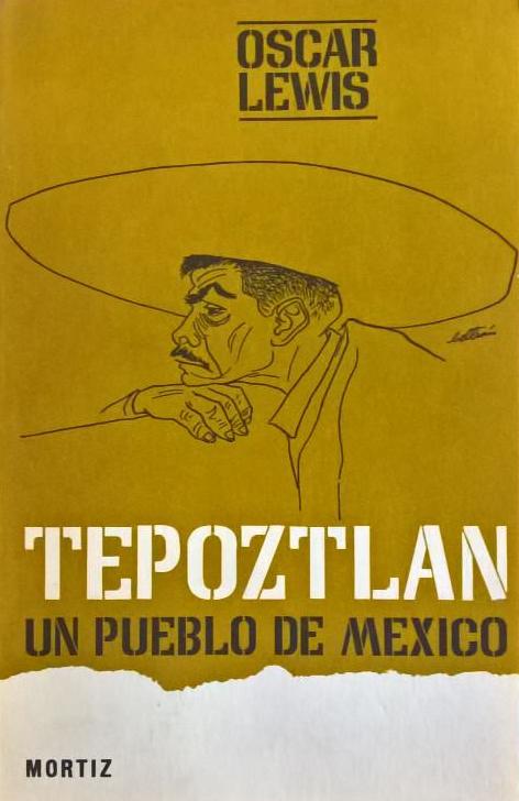 Tepoztlán, un pueblo de México
