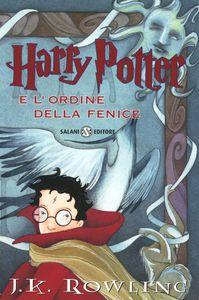 Harry Potter e l'Ord...
