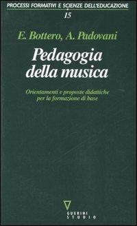 Pedagogia della musica