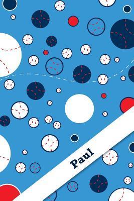 Etchbooks Paul, Baseball, Graph