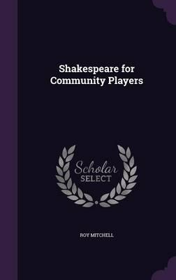 Shakespeare for Community Players