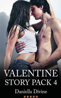 Valentine Story Pack 4