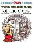 Asterix The Mansions...