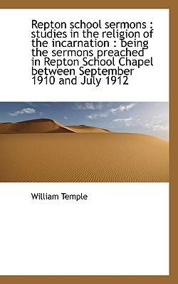 Repton School Sermons