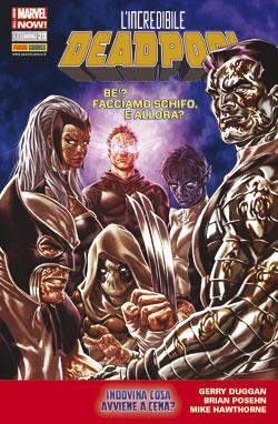 Deadpool n. 51