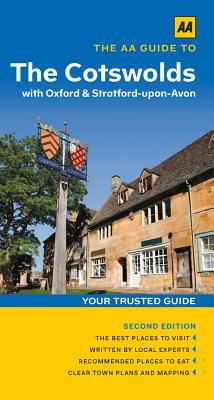 The AA Guide to the Cotswolds
