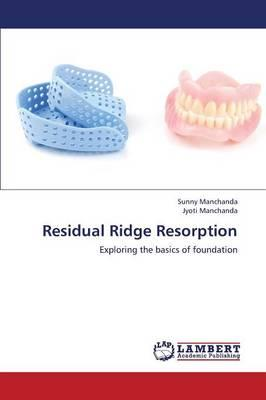 Residual Ridge Resorption