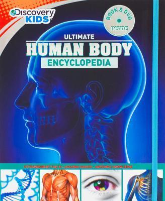 Ultimate Human Body Encyclopedia