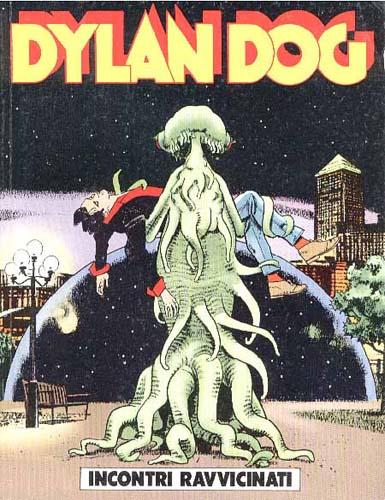 Dylan Dog n. 112