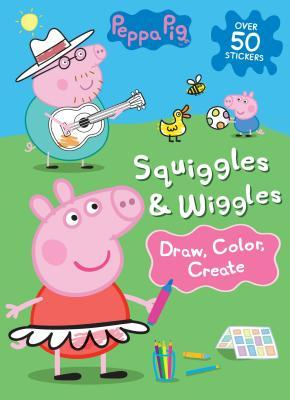 Squiggles & Wiggles