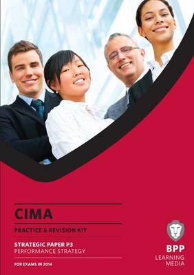 CIMA Performance Strategy