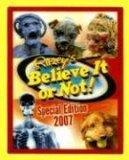 Ripley's Special Edition 2007