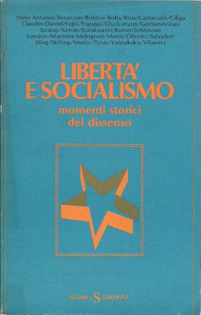 Libertà e socialismo