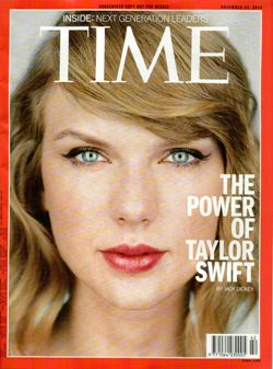 TIME 2014 Nov.24