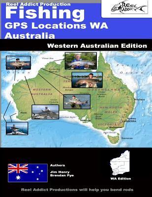 Fishing Gps Locations Wa Australia