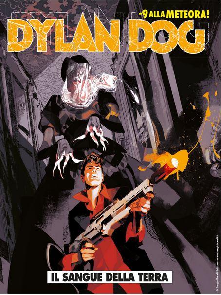 Dylan Dog n. 391