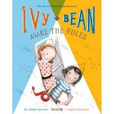 Ivy and Bean Make th...
