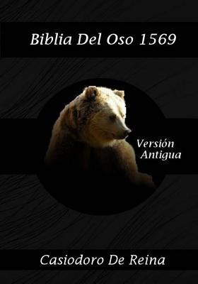 Biblia Del Oso 1569