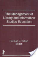 The Management of Library and Information Studies Education