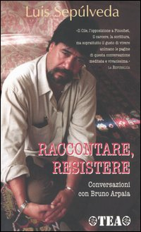 Raccontare, resister...