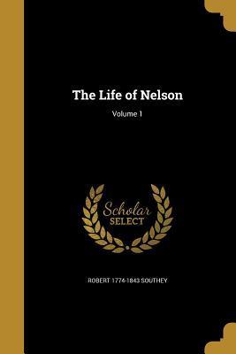 LIFE OF NELSON V01