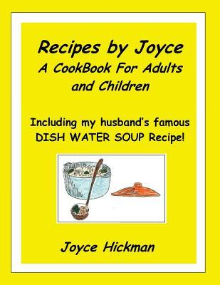 Recipes by Joyce