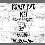 Krazy Kat 1921 [Comic Anthology]