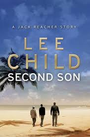 Second Son: (Jack Re...