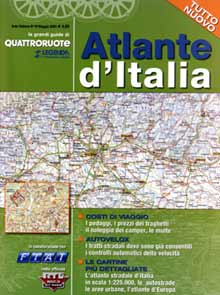 Atlante d'Italia