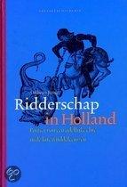 Ridderschap in Holland / druk 2