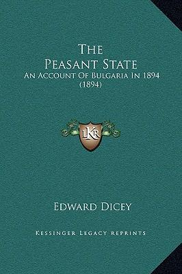 The Peasant State