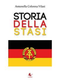 Storia della STASI