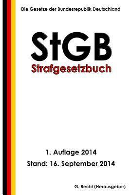 Stgb - Strafgesetzbu...
