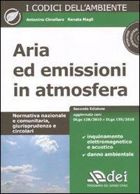 Aria ed emissioni in...