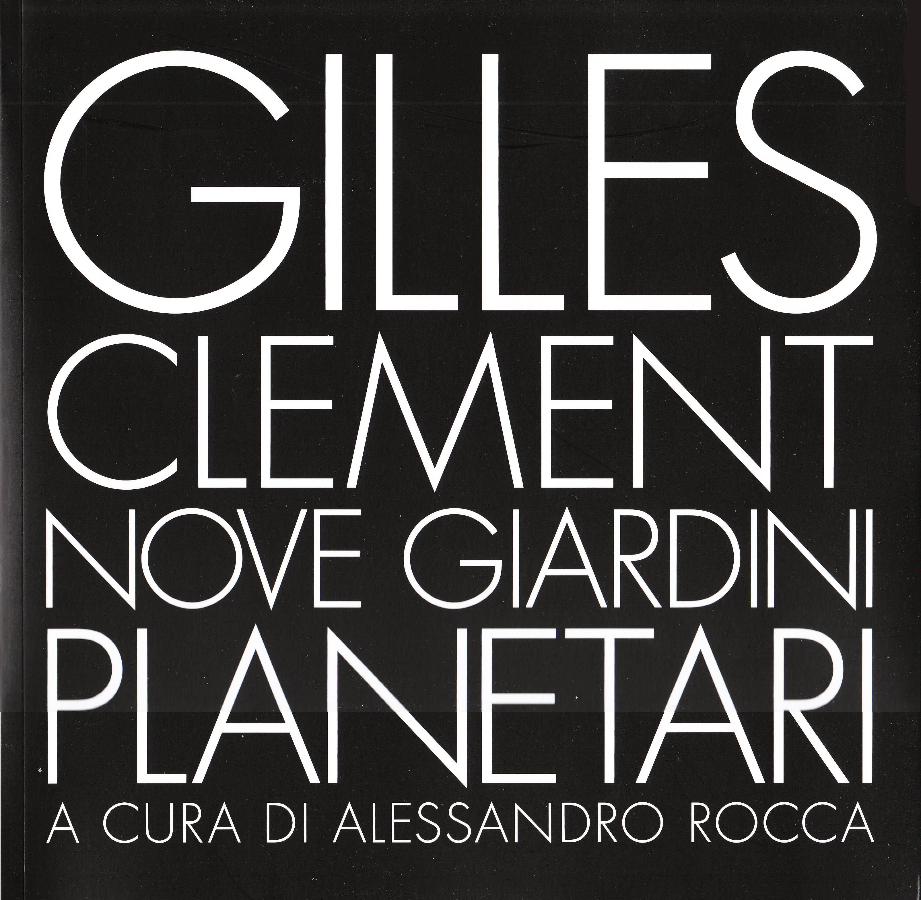 Nove giardini planet...